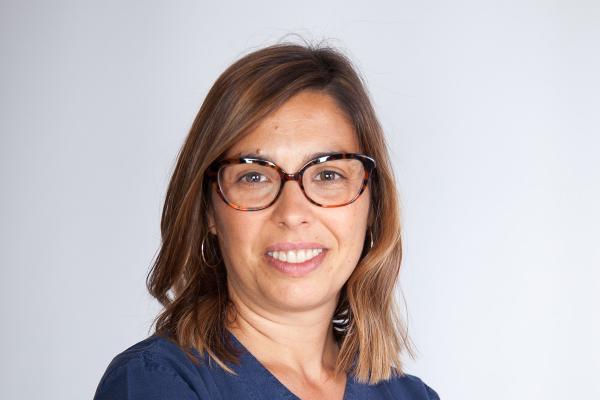 Dra. Cristina Fernández Ramiro