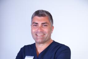 Dr. Gabriel Villaverde Ramírez