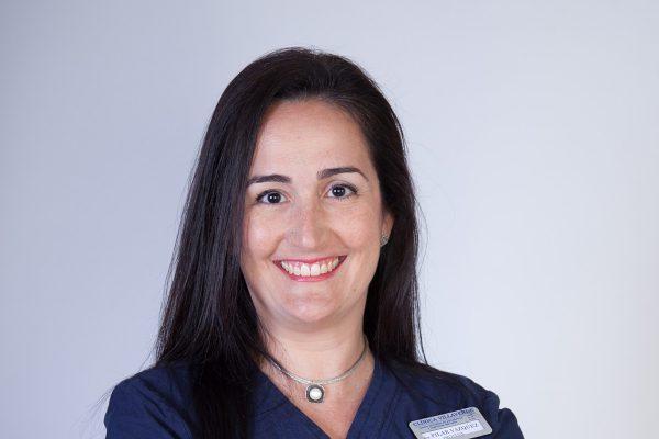 Dra. Pilar Vázquez Troche