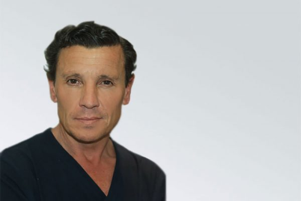Dr. José Manuel Dacosta