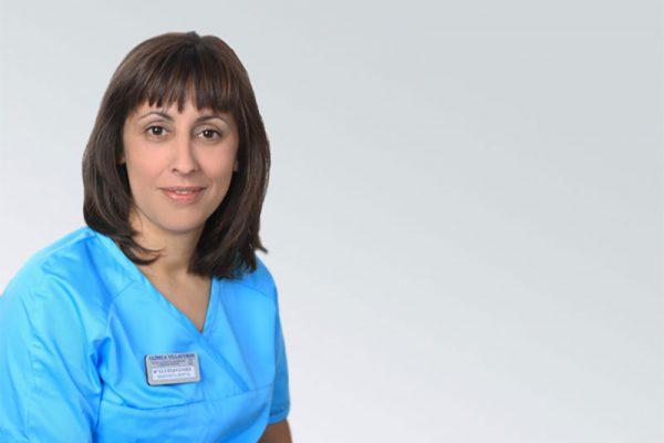 Mª Luz Fernández