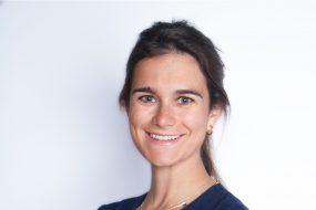 Dra. Irene Tarazón Visus
